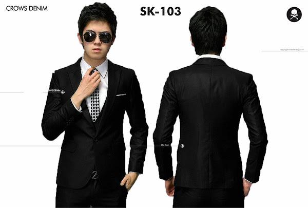 jas exclusive sk 103