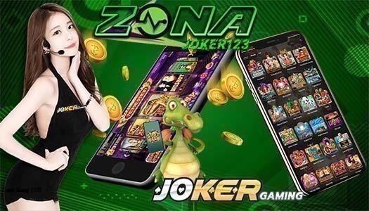 Joker123 Game Slot Online Uang Asli Indonesia Terbaru