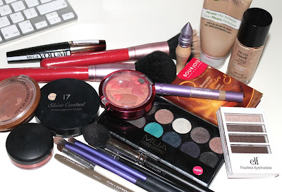 Cosmetics in UK