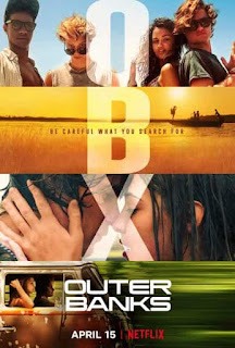 Outer Banks (2020) Season 1 In Hindi Dual Audio All Episodes 720p HDRip