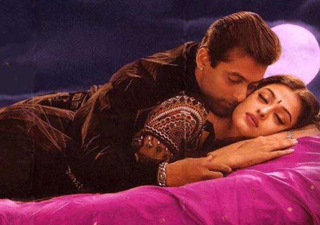 Salman Khan, Aishwarya Rai and Ajay Devgn celebrate 22 years of Hum Dil De Chuke Sanam with unseen pics