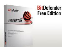 BitDefender Antivirus Free Edition 1.0.8.29 Offline Installer