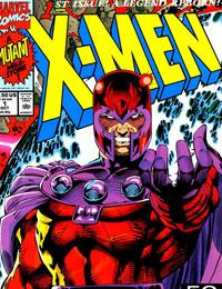 X-Men (1991)