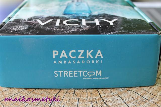 Vichy Mineral 89 - Streetcom