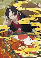 Hoozuki no Reitetsu 2nd Season 10  online