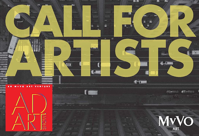 2019 MvVo Art Show Now Open for Entries