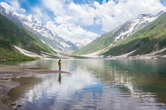 The reason you should go to Pakistan once in a lifetime