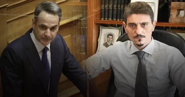 Γιαννακόπουλος«Δεν πίστευα ότι θα βγάλετε αυτά τα φασιστικά μέτρα »  και οι κόκκινες κάρτες στον Γιαννακόπουλο