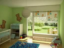 Cuartos de beb en color verde dormitorios colores y estilos for Dormitorio verde agua