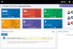 Aplikasi Ujian Online Lokal dan Free