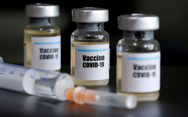 Ενθαρρυντικά αποτελέσματα σε κλινική έρευνα για το φάρμακο κατά του κορονoϊού