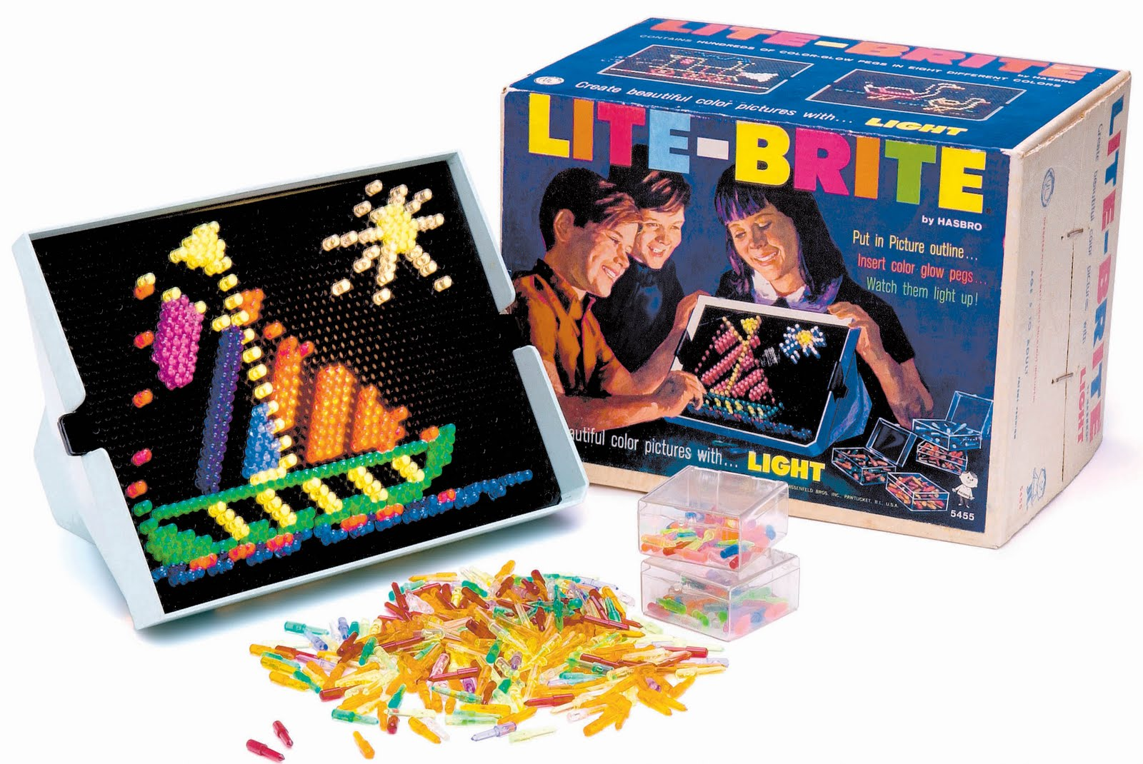 What Do Colors Mean All Things Pop Culture Classic Toys Lite Brite