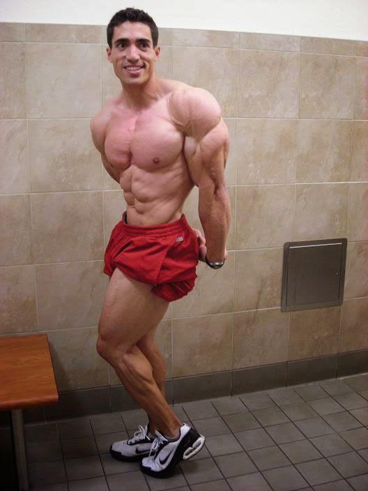 Top 5 natural bodybuilders
