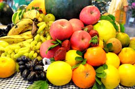 Fruits for health, fruits benefits