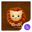 Smart Lion-APUS Launcher theme