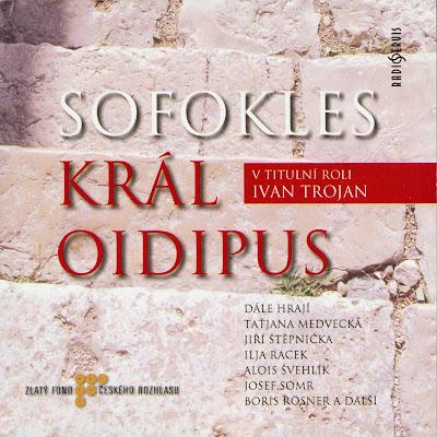 král oidipus audiokniha zdarma