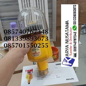 Jual Lampu Tower XGP Philips 500 Anti Ledak di Tasik