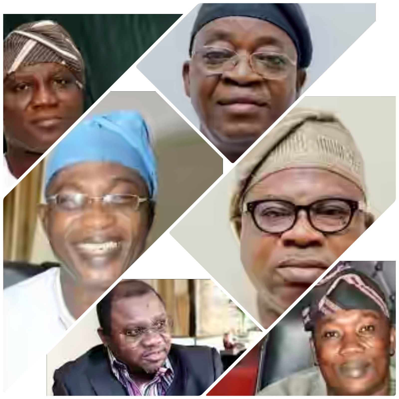 Image result for Osun 2018: Iwo monarch calls for credible selection of candidates
