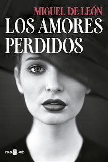Los amores perdidos   Miguel de León