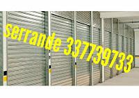 RIPARAZIONE SERRANDE ROMA cell.337739733 Dario