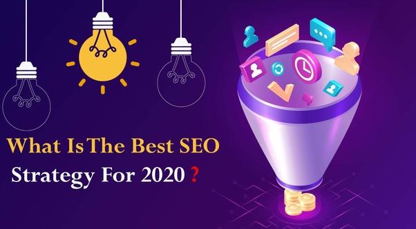 2020 new seo techniques