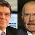 BRASIL SENDO ROUBADO - Ex-senador José Sarney (PMDB-AP) recebeu propina de contratos da Transpetro durante nove anos, no valor total de R$ 18,5 milhões