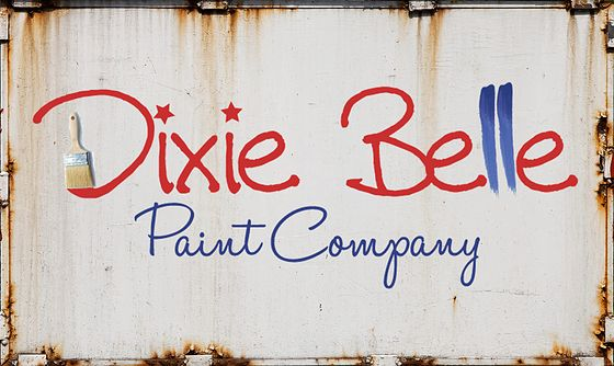 Dixie Belle Paints, Finishes and Supplies