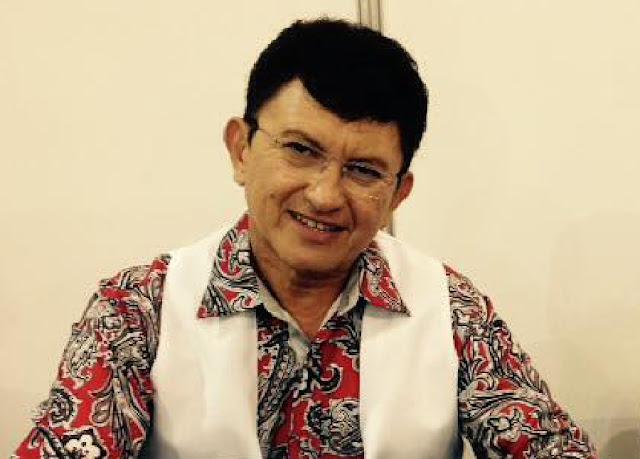 José Germán Pasos Tzec, el Cronista Oficial Vitalicio de la Diversidad Sexual en Yucatán. Facebook