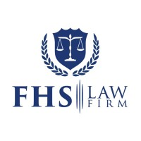 FHS Law Firm Internship in Dubai | Legal Intern