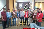 DPP dan DPD GMNI Malut Kecam Tindakan Pemukulan Oknum Terhadap Kadernya di Halsel