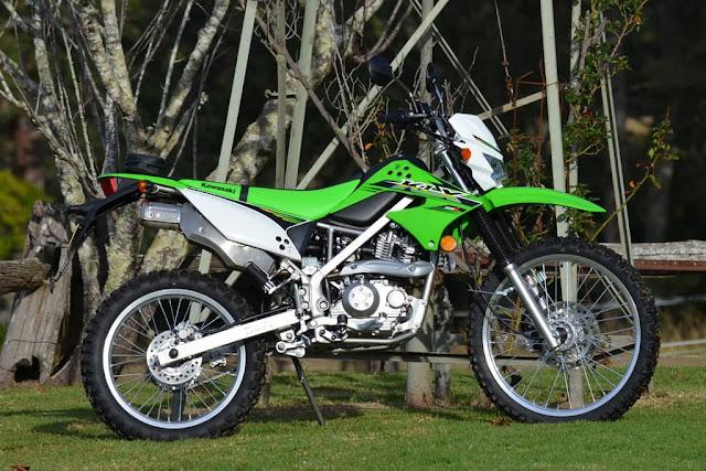 Kelebihan-dan-Spesifikasi-Kawasaki-KLX-150L