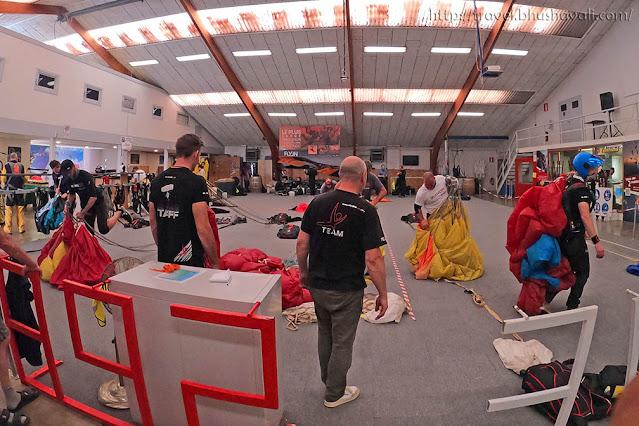 SkydiveSpa Best skydiving in Belgium