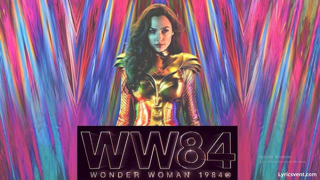 Wonder Woman 1984 Hindi Full Movie Download