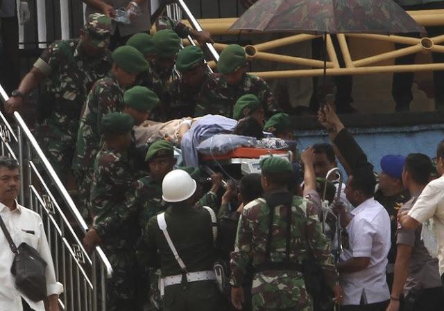 Penusukan Wiranto: Antara Fakta, Opini dan Narasi