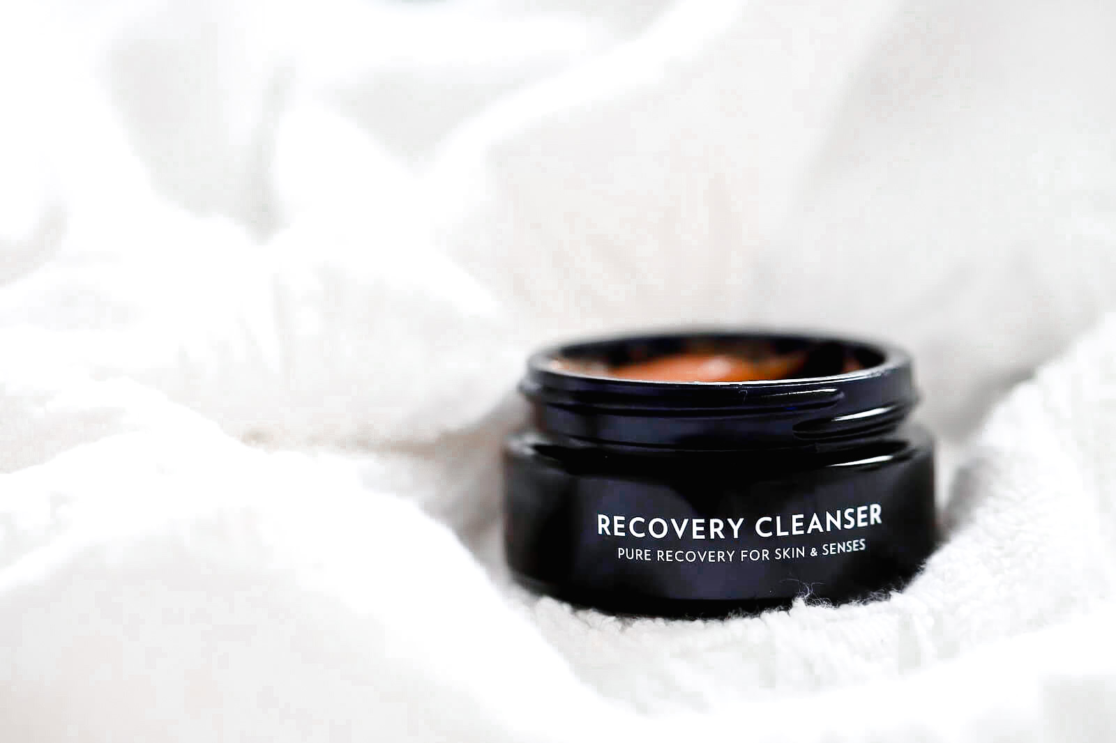 Dafna's Recovery Cleanser Baume Démaquillant composition