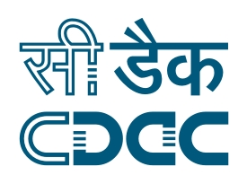 CDAC Noida Recruitment 2017