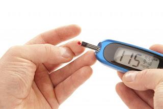 asid amino untuk pesakit diabetes