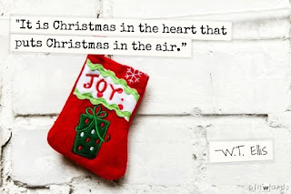 Inspirational Merry Christmas Quotes 2016