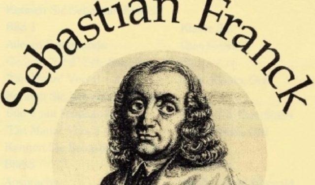 Sebastian Franck, in 1534: Albanians worship the Sun and the Moon