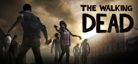 The Walking Dead Complete First Season PC Full Version