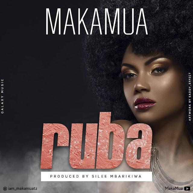 Ruba Cover