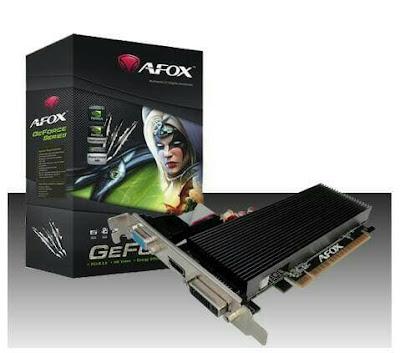 ダウンロードNvidia GeForce G210最新ドライバー