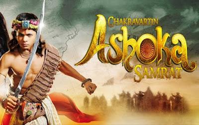 Biodata Pemain Film India Ashoka ANTV