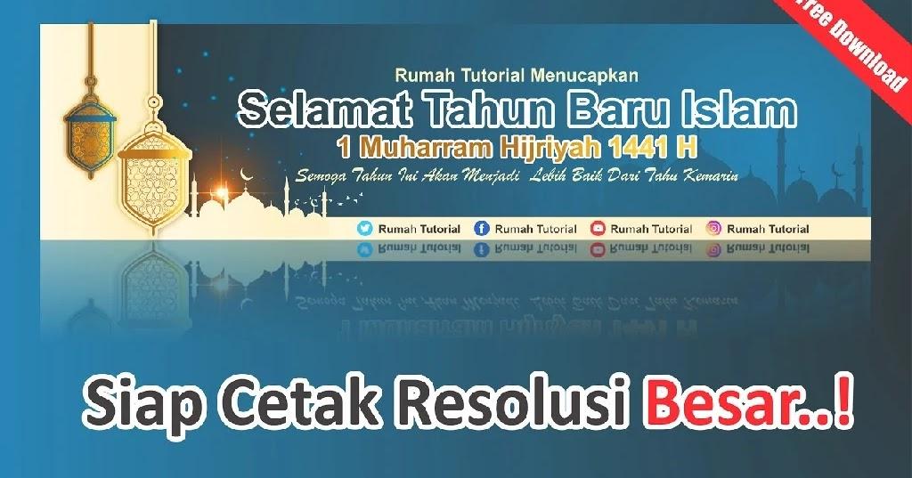 Free Banner .CDR : Kumpulan Desain Spanduk Tahun Baru ...