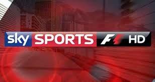 Sky Sports F1 Live Streaming