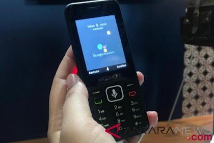 Fitur Dan Spesifikasi Wizphone OS Google Yang Dibandrol 99 Ribu Rupiah