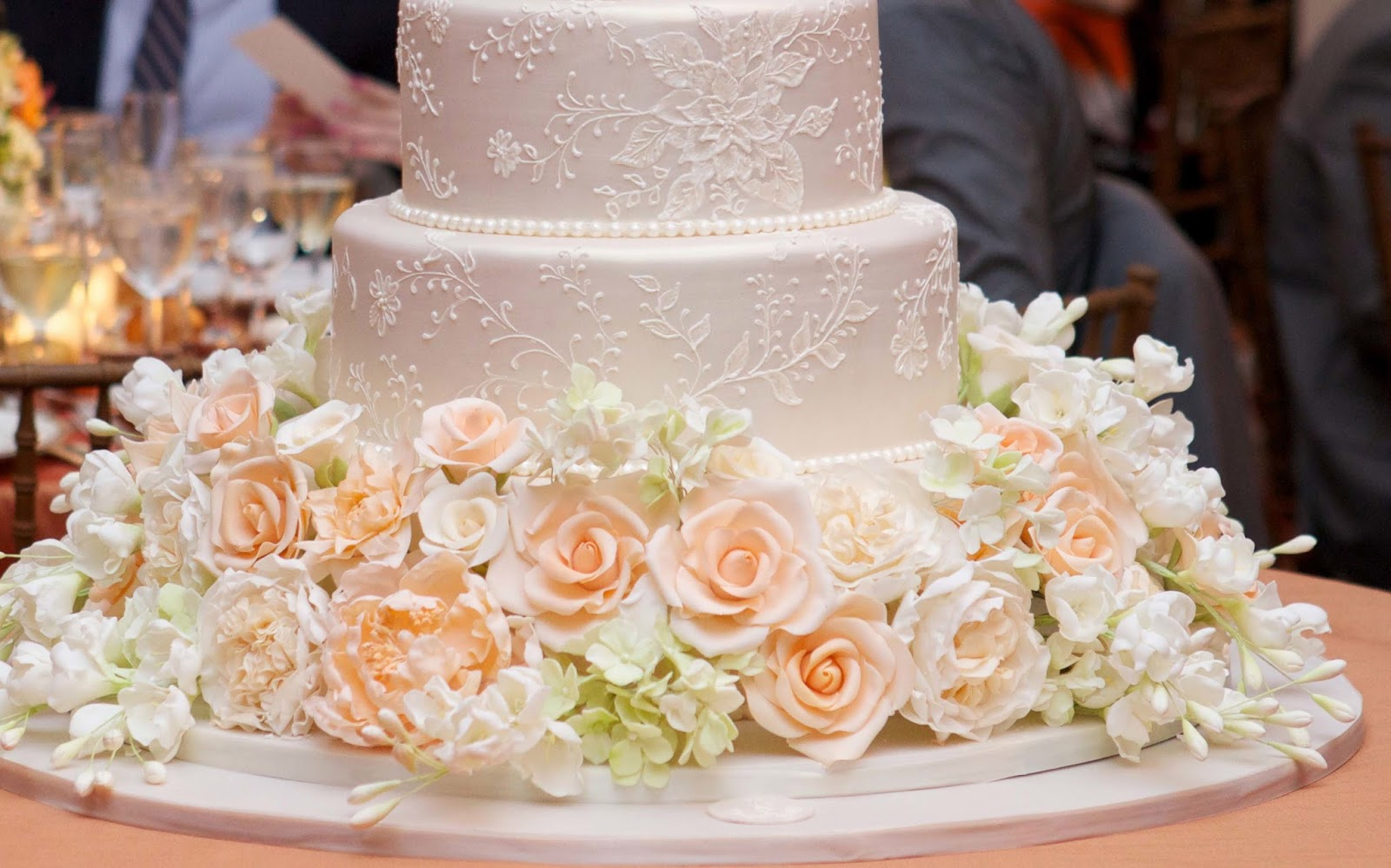 For The Love Of Cake! By Garry & Ana Parzych: A Spring