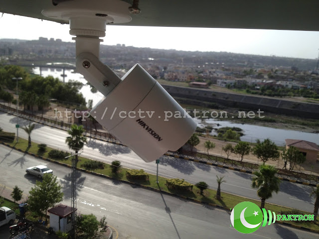 Hikvision authorized cctv camera installer company