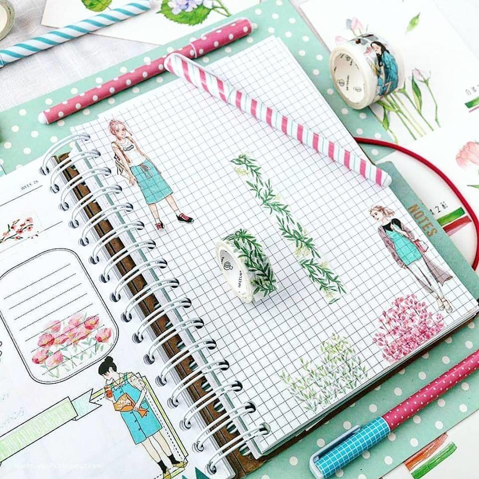 planowanie urlopu, planowanie wakacji , planer, jak planować