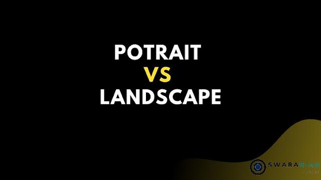 Cara Membuat Landscape Di Word Dengan Mudah